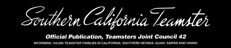Southren California Teamster