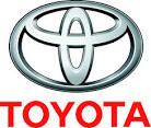 Toyoya Logo